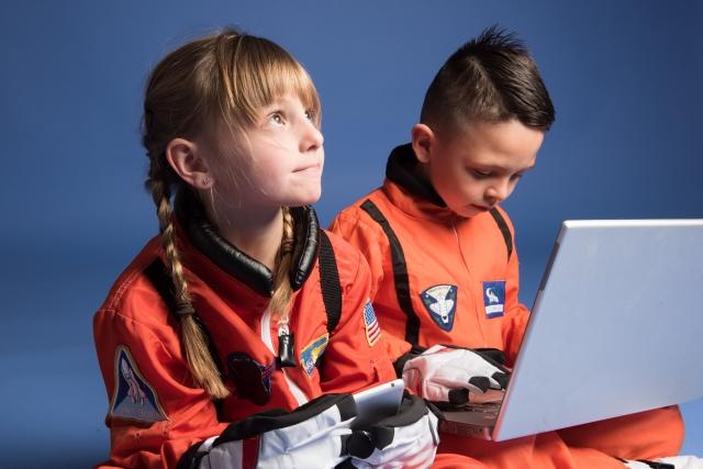 プログラミング小学生
